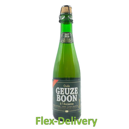 Boon Oude Kriek 6,5% (4x37,5cl)